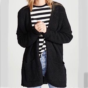 Free People Phantom Cardigan NWT
